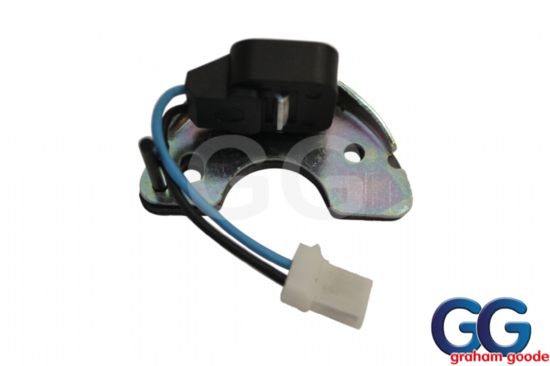 Distributor Phase Sensor Sierra Escort Cosworth GGR710